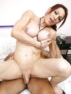 Shemale Whore Pics