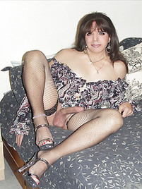 Beauty crossdresser nudd