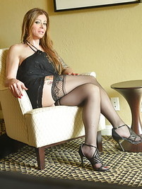 Tranny stocking galleries