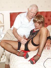 Crossdresser my pictures on face-nude photos